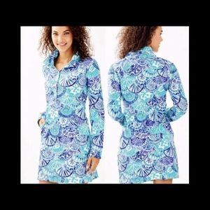 Lilly Pulitzer Captain Popover dress